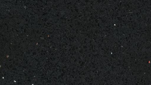 Bild von Negro Stellar Silestone