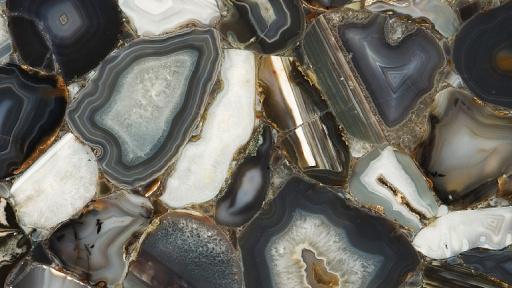 Bild von 8311 Grey Agate Caesarstone