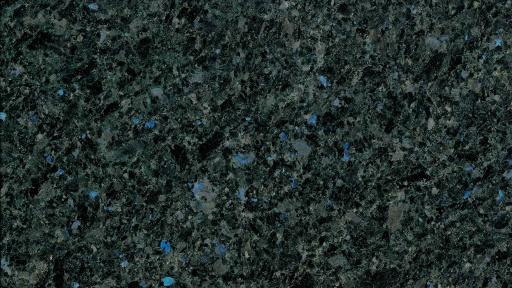 Bild von Blue in the Night Granit