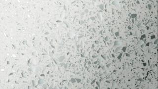 Bild von White Platinum Silestone