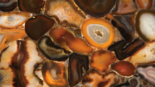 Bild von 8310 Brown Agate Caesarstone